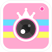 Selfie Filter - Sweet Camera, Beauty Cam