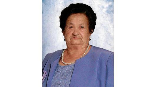 La abuela que tuvimos la suerte de tener