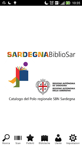 BiblioSar