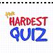 The Hardest Quiz - Brain Out