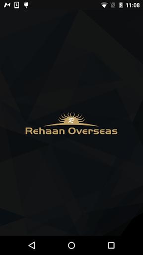 Rehaan Overseas
