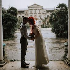 Wedding photographer Mariya Vishnevskaya (maryvish7711). Photo of 08.05.2018