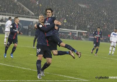Ibrahimovic ravi de l'apport de ce joueur
