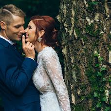 Wedding photographer Ainoras Vaskys (Aifoto). Photo of 02.11.2017
