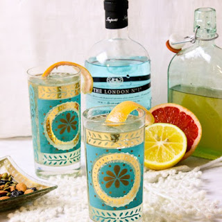 Gin Lemon Juice Club Soda Recipes