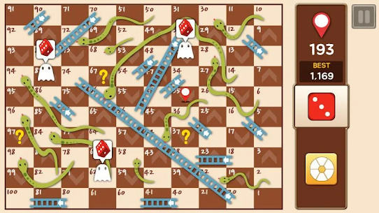 Snakes & Ladders King App Download For Android and iPhone 5