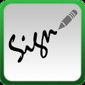 Free Signature
