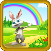 Rabbit Run Bunny Rush World