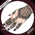 Mehndi Design 2021 icon