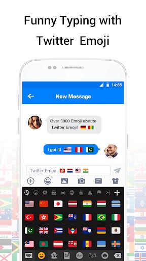 Emoji keyboard - Cute Emoji Apk apps 4