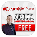 Learn With Manny icon