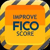 Improve FICO Credit Score