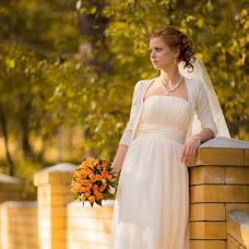 Wedding photographer Mariya Zayceva (mariaigorevna). Photo of 21.09.2013