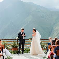 Wedding photographer Tanya Mutalipova (cozygirl). Photo of 06.09.2018