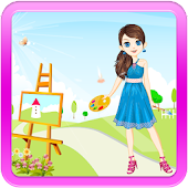 Dress Up Game for Girl