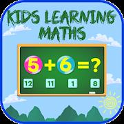 Kids Learning Maths – Preschool Math Learning Game
