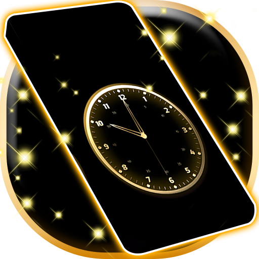 Live Clock Wallpaper file APK for Gaming PC/PS3/PS4 Smart TV