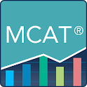 MCAT Prep: Practice Tests and Flashcards icon