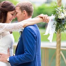 Wedding photographer Vladimir Shatrov (Shatrov). Photo of 23.07.2016