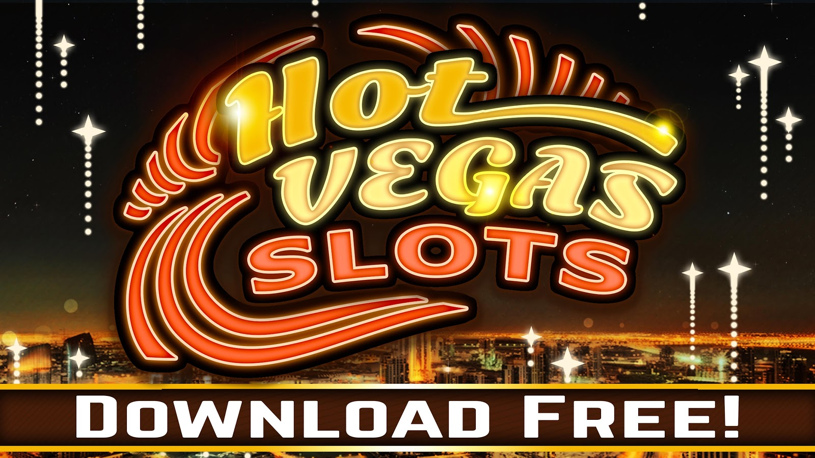 free slots downloads for android