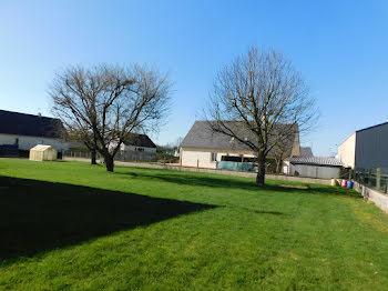 maison à Le Teilleul (50)
