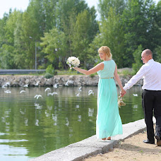 Wedding photographer Aleksandr Kopanev (kopaneff). Photo of 26.04.2016