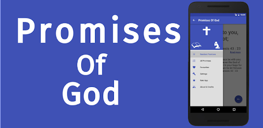 Promises Of God Apps On Google Play