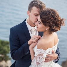 Wedding photographer Ekaterina Firyulina (Firyulina). Photo of 05.09.2018