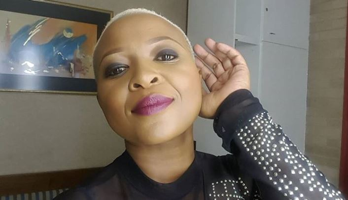 Manaka Ranaka had some words for the controversial Twitter user.