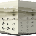 Applock Theme Chinese Ink icon