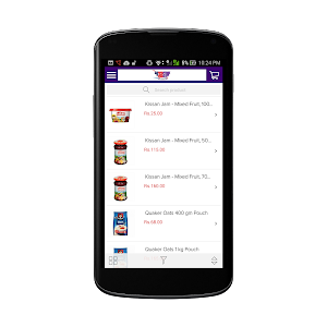 Go360Store - Online Grocery screenshot 3