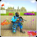 Paintball Battle Royale: Gun Shooting Battle Arena icon