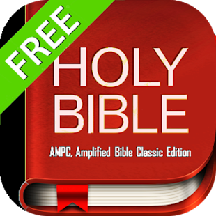 Bible AMPC, Amplified Bible Classic Ed. (English) - náhled