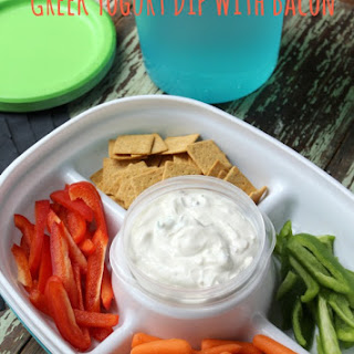 Greek Yogurt Dip Sour Cream Recipes