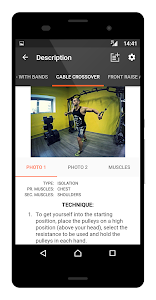 GymApp Pro fitness trainer v2.0.4