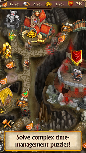 Northern Tale 3 - screenshot