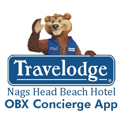 Nags Head Beach Hotel 旅遊 LOGO-玩APPs