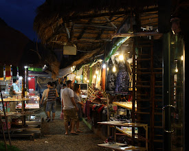 Photo: Year 2 Day 43 - Stall at the Night Market