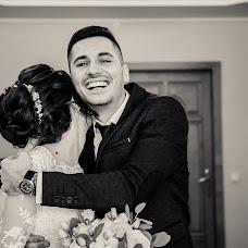 Wedding photographer Nadezhda Gributa (nadezhdaphoto). Photo of 18.11.2017