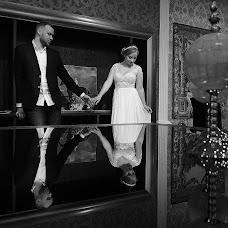 Wedding photographer Maksim Gulyaev (gulyaev). Photo of 01.10.2018
