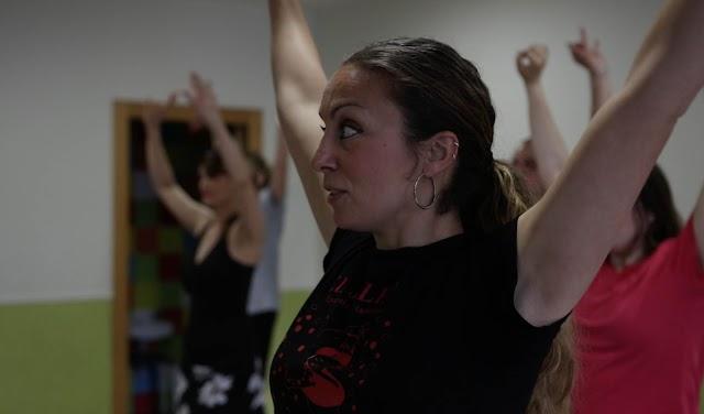 El Jaleo realizará cursos intensivos de técnica y coreografía de bulerías, tangos, alegrías y soleá.