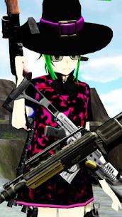 JP High School Girl Survival Simulator Multiplayer 2