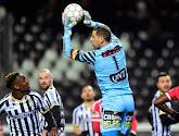 Nicolas Penneteau (Charleroi) moet rust nemen tot aan de play-ffs