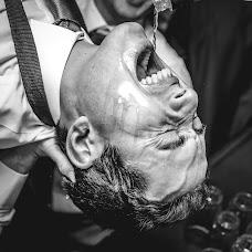 Wedding photographer Ignacio Navarro (ignacionavarro). Photo of 09.06.2015
