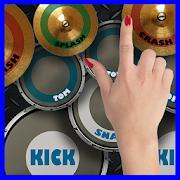 Blue Drum - Drum