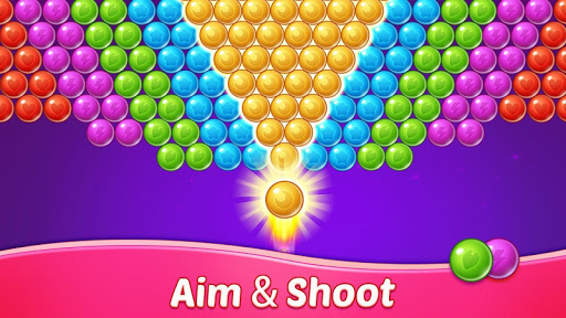 Bubble Shooter Pop-Blast Bubble Star 1.02.5009 screenshots 6