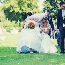 Wedding photographer Thomas Göbert (gbert). Photo of 22.06.2015