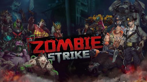 Zombie Strike : Last War of Idle Battle (AFK RPG) 1.11.41 screenshots 1