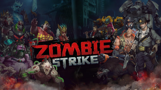 Game Zombie Strike : Last War of Idle Battle (AFK RPG) APK for Windows Phone