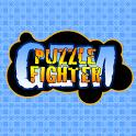 Gem Puzzle Fighter Lite icon